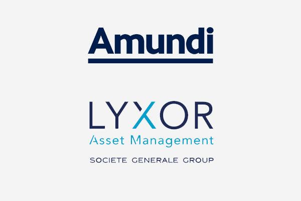 Acquisition de Lyxor par Amundi