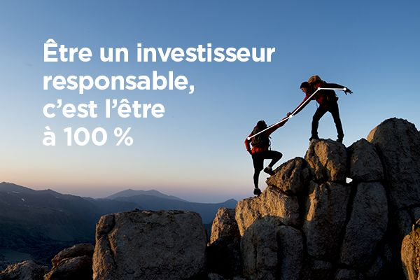Amundi, investisseur responsable