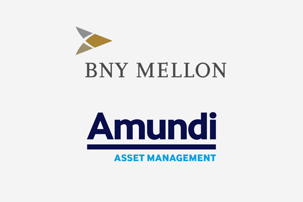 BNY Mellon and Amundi