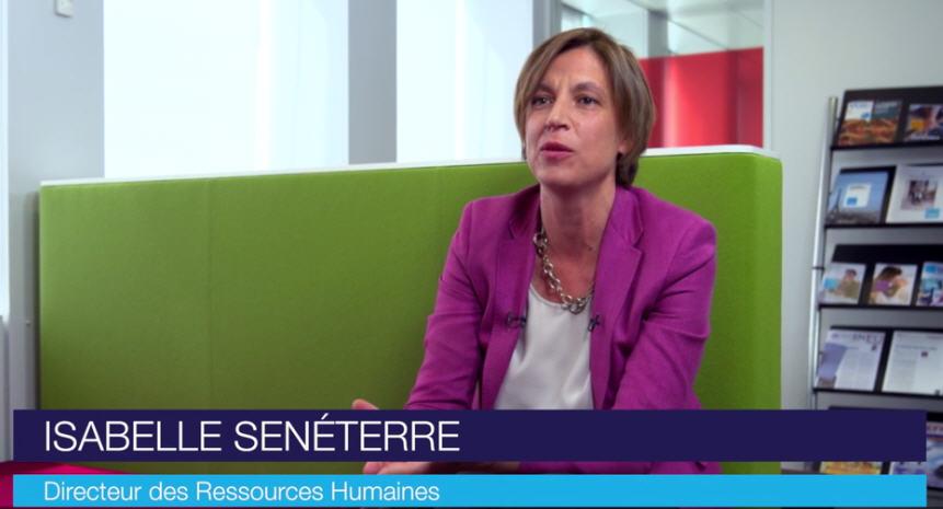 Vidéo Isabelle Senéterre