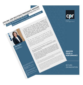 About us | CPR Asset Management | Investment solutions | cpr