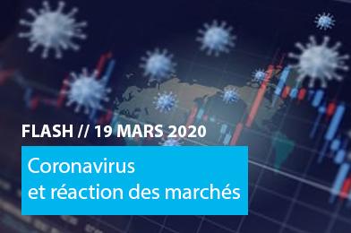 Flash coronavirus -19 mars 2020