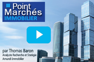 Vidéo pt marchés immo - Th.Baron 2016