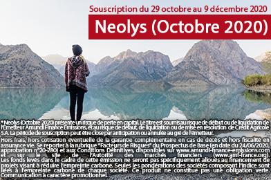 Neolys (Janvier 2020)