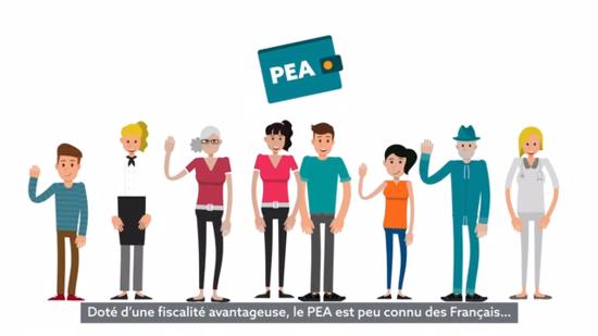 Vidéo PEA 2020