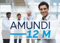 Amundi 12 M