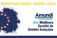 European Funds Trophy 2014