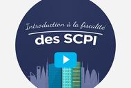 Fiscalité des SCPI