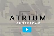 Vidéo immeuble Atrium