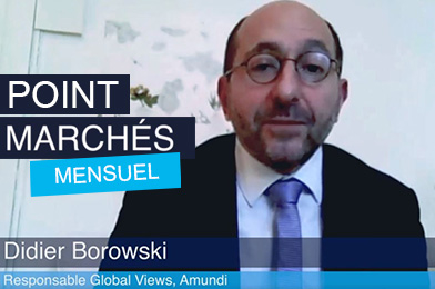 Vidéo point marchés - D.Borowski - 2020