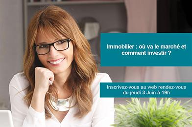 Invitation Web RDV - 3 juin 2021