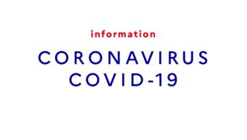 Communication Coronavirus