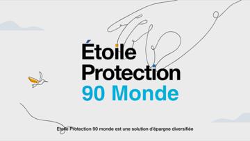 Etoile Protection 90 Monde