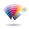 Palette couleurs