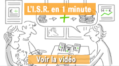 bannière vidéo ISR CASA 235x132