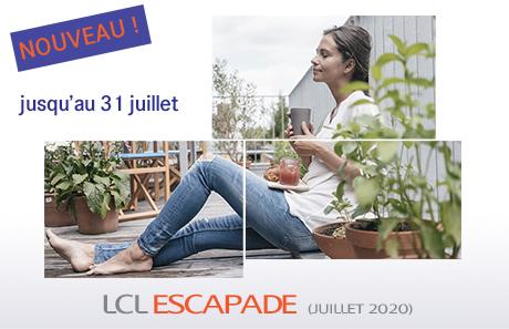 460x297 FAF SEUL LCL Escapade (Juillet 2020)