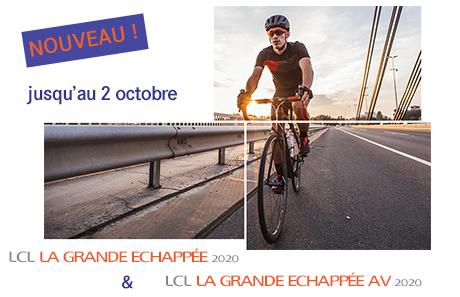 460x297 LCL La Grande Echappée