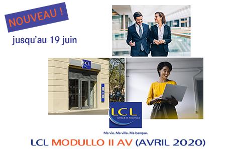 460x297 LCL Modullo II (Avril 2020)