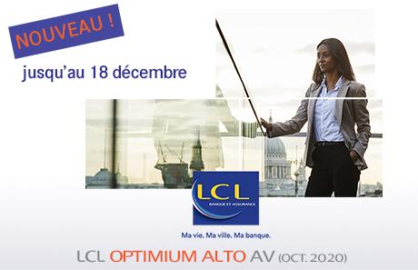 460x297 LCL Optimium Alto