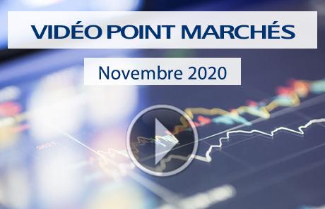 Vidéo point marché novembre 2020