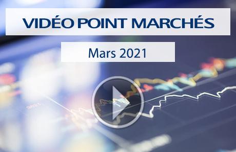 Vidéo point marchés décembre 2020