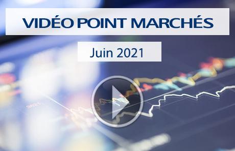 Vidéo point marchés juin 2021