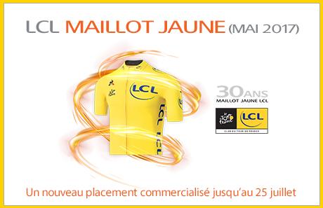 460 x 297 LCL Maillot Jaune (Mai 2017)