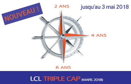 460x297 bannière Espace Bourse LCL Triple Cap (Mars 2018)