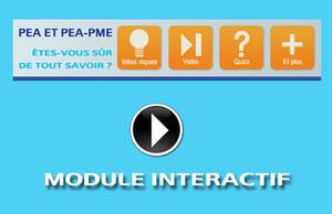 bannière module PEA-PEA PME 2