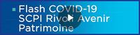 Rubrique COVID - SCPI RAP