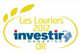 laurierdor2012