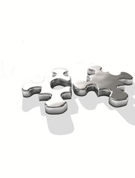 Visuel 2 pieces puzzle 275 x 361