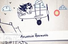 Arcancia Harmonie