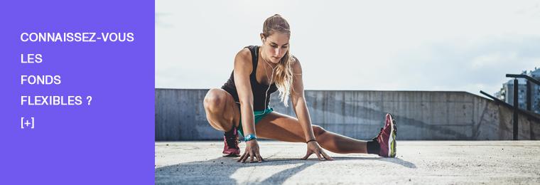 vidéo motion Flexible 2017