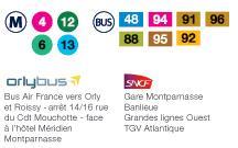 Plan RATP